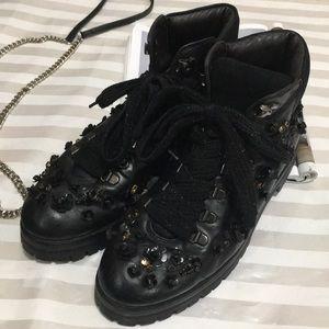 AGT Combat Boots
